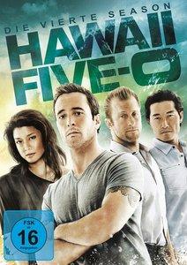 Hawaii Five-O (2010) - Season 4