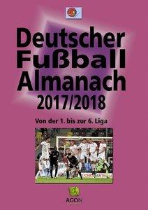 Deutscher Fußball-Almanach Saison 2017/2018