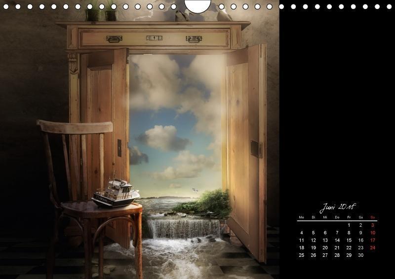 Unterwegs im Reich der Fantasie - zum Schließen ins Bild klicken