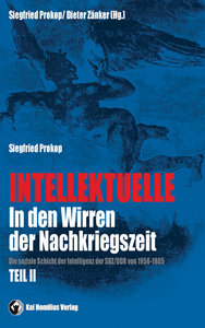 Intellektuelle in den Wirren der Nachkriegszeit