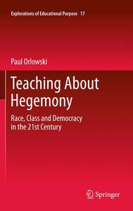 Teaching About Hegemony