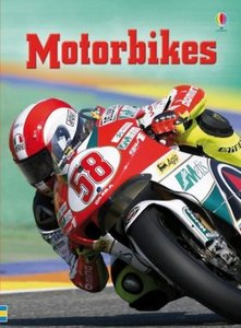 Beginners Plus Motorbikes