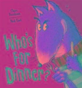 Who's For Dinner