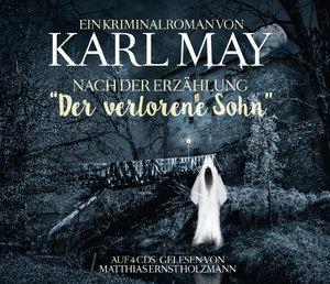 Karl May Kriminalroman-Nach Erzählung Die Söhne