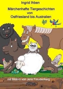 Märchenhafte Tiergeschichten
