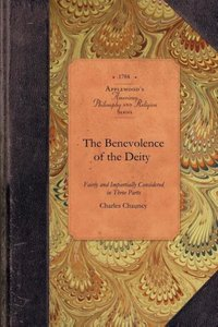 The Benevolence of the Deity