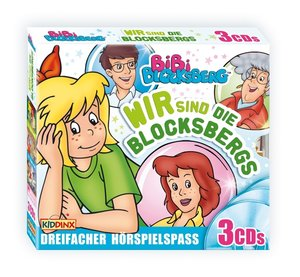 Wir sind die Blocksbergs