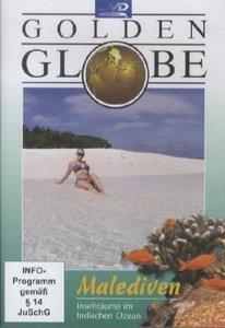 Malediven. Golden Globe