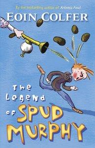 The Legend Of Spud Murphy,