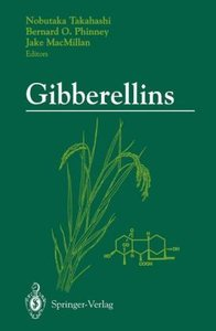 Gibberellins