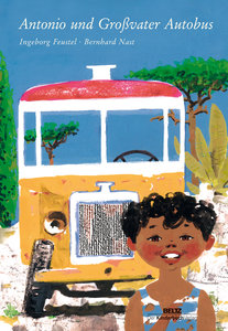 Antonio und Großvater Autobus