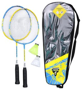 Talbot Torro 449501 - Badmintonset Attacker Junior