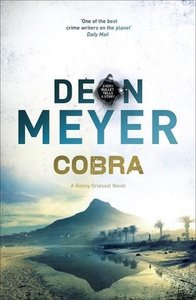 Cobra, English edition