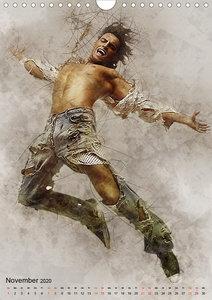 Streetdance - Dynamik pur