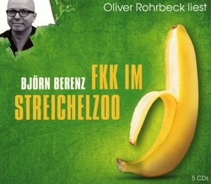 FKK Im Streichelzoo (Humor-Edition)