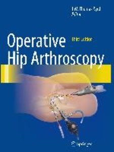 Operative Hip Arthroscopy