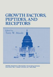 Growth Factors, Peptides, and Receptors