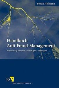Handbuch Anti-Fraud-Management