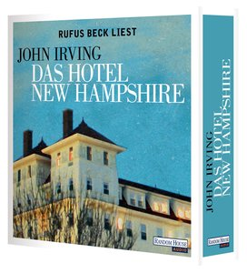 Das Hotel New Hampshire