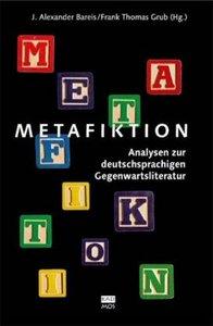 Metafiktion