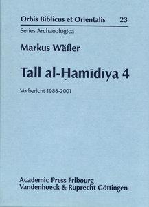 Tall al-Hamidiya 4