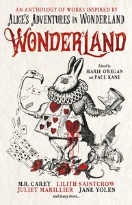 Wonderland: An Anthology