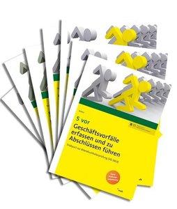 5 vor Bilanzbuchhalterprüfung (VO 2015) - Komplettpaket
