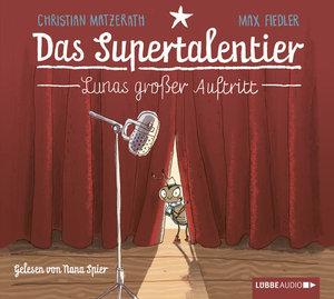 Das Supertalentier-Lunas Gro