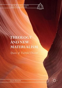 Theology and New Materialism