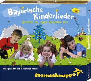 Bayerische Kinderlieder