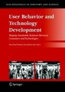 User Behavior and Technology Development