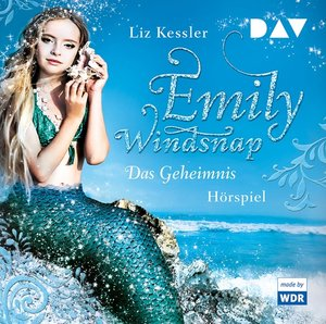 Emily Windsnap - Teil 1: Das Geheimnis