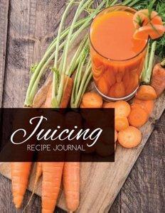 Juicing Recipe Journal