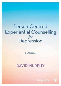 Person-Centred Experiential Counselling for Depression