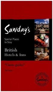 Sawday\'s British Hotels & Inns