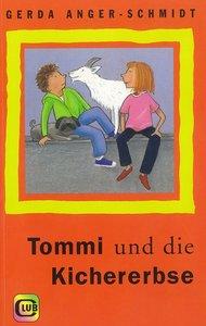 Tommi und die Kichererbse
