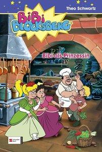 Bibi Blocksberg 12. Bibi als Prinzessin