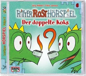 Ritter Rost Hörspiel 06