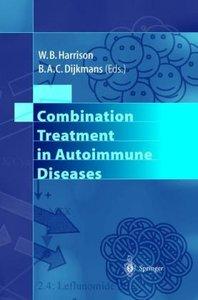 Combination Treatment in Autoimmune Diseases