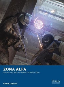 Zona Alfa: Salvage and Survival in the Exclusion Zone
