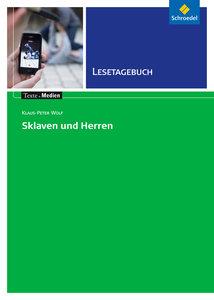 Sklaven und Herren: Lesetagebuch