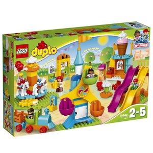 LEGO® DUPLO 10840 - Großer Jahrmarkt