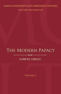 The Modern Papacy
