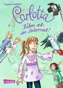 Carlotta 03: Carlotta - Film ab im Internat!
