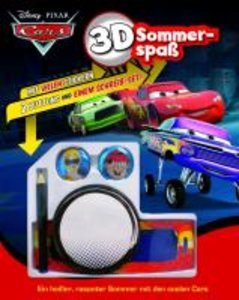 3D Sommerspaß Cars