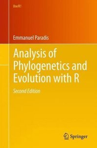 Analysis of Phylogenetics and Evolution with R