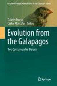 Evolution from the Galapagos