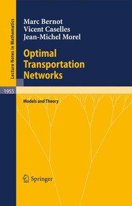 Optimal Transportation Networks