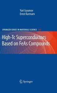 High-Tc Superconductors Based on FeAs Compounds