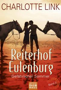 Reiterhof Eulenburg 03 - Gefährlicher Sommer